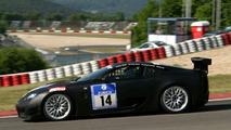 Lexus LF-A Engine Spied at Nürburgring 24 Hours