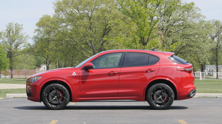 2018 Alfa Romeo Stelvio Quadrifoglio | Why Buy?