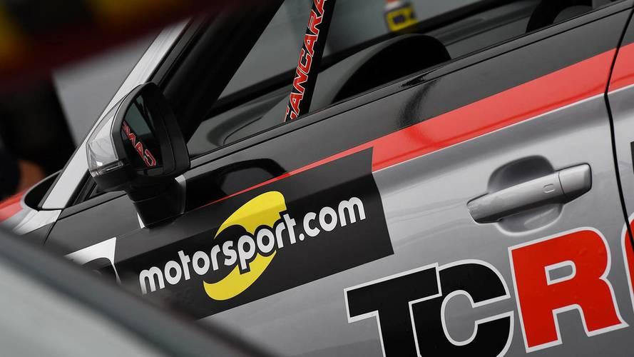 Motorsport Network fecha parceria de mídia com TCR Euro