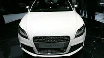 Audi TTS at Detroit