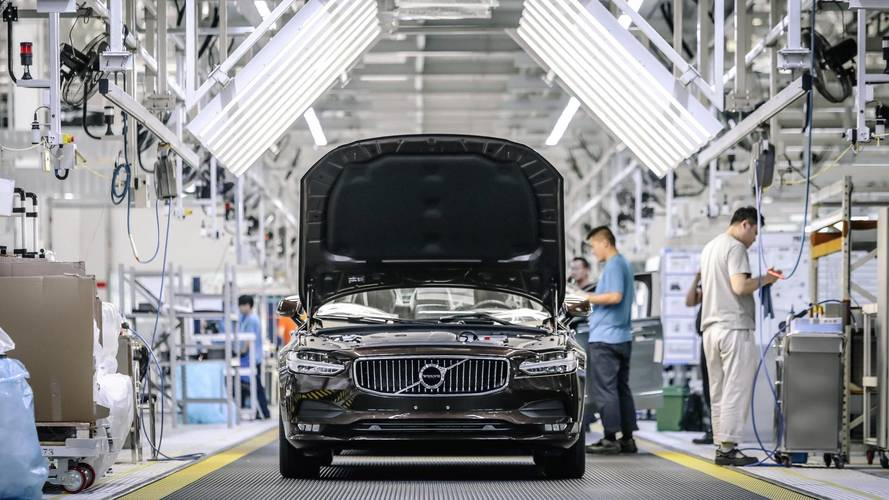 China Drops Rules That Exclude Foreign Automakers
