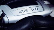 New Porsche Cayenne Facelift