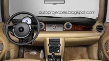 Rolls-Royce Spook is a high-end luxury MINI