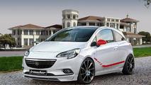 Irmscher Opel Corsa