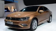 Volkswagen Lamando