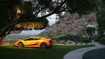 WCF Test Drive: Lamborghini Gallardo Superleggera