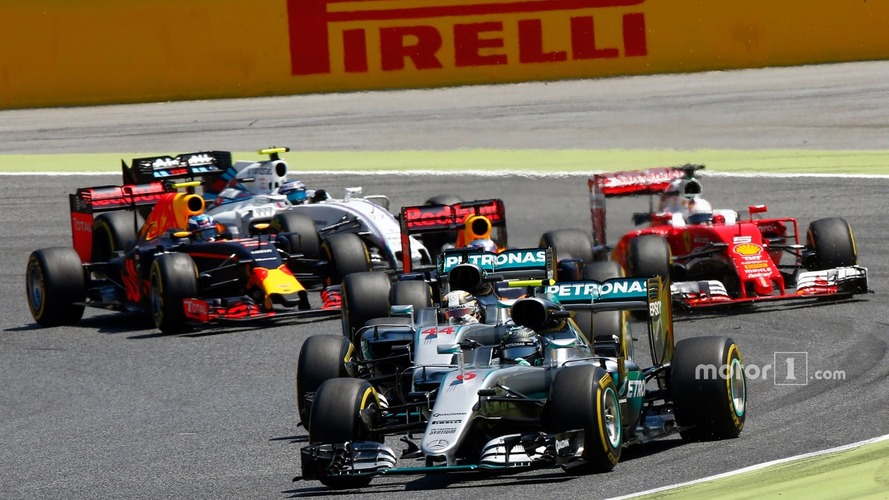 F1 needs rules rethink for sake of fans, says Briatore