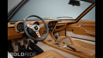 Lamborghini Miura SV Geneva Show Car
