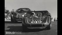 McLaren-Chevrolet M1B Race Car