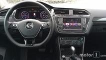 Volkswagen Tiguan II