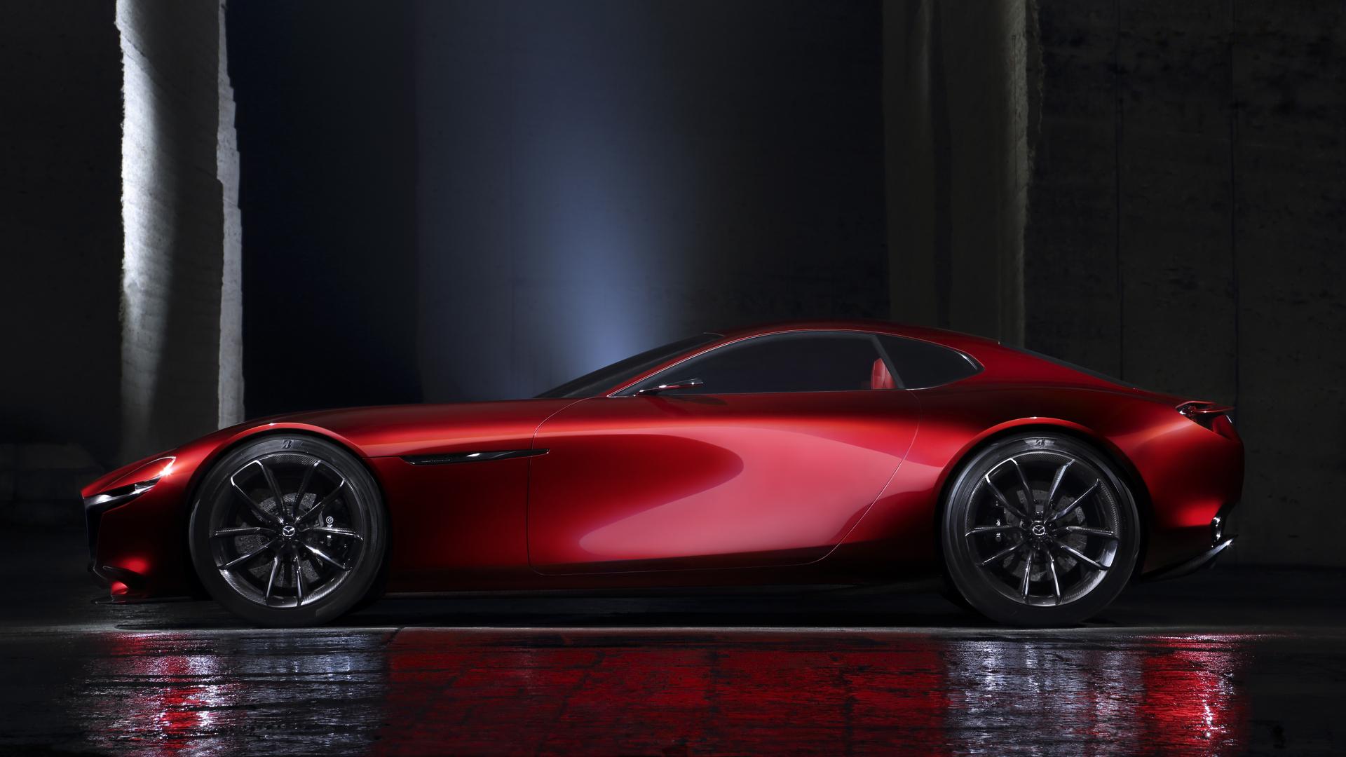 Mazda RX 9 ing 2019 Debut At Tokyo Motor Show New Rumors Say