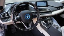 2016 BMW i8: İnceleme