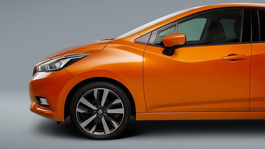 Nissan lance une offre d'autopartage en décembre à Paris