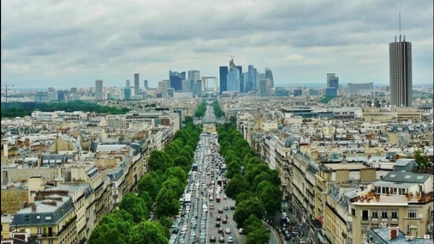 Motori diesel, il Ministro dell'Ambiente francese li vuole bandire