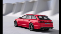 Audi, i modelli R e RS 002