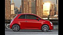 Ami-Comeback von Fiat