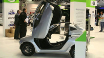 NICE Super Light Electric Concept