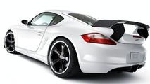 TechArt GTsport Porsche Cayman S