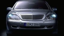 Mercedes-Benz S Class W220