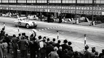 BMW 328 Touring Coupe, 1940 Mille Miglia Winner