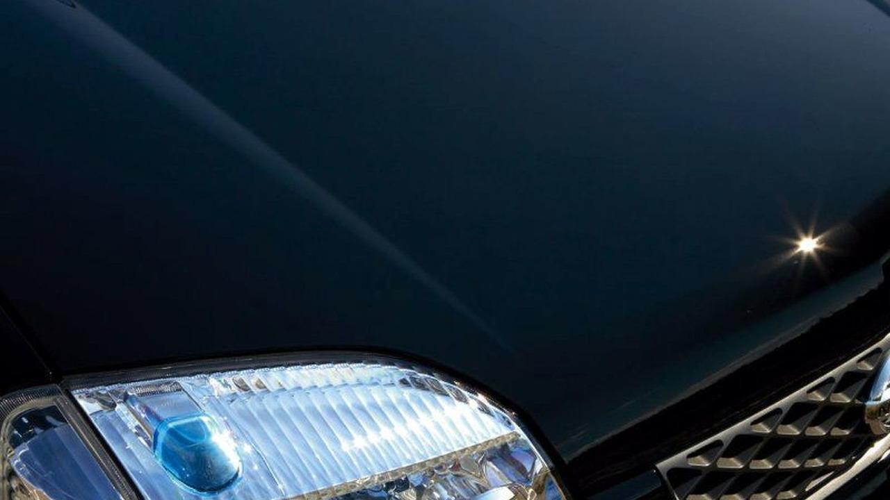 Nissan Scratch Guard Coat Clear Paint - After
