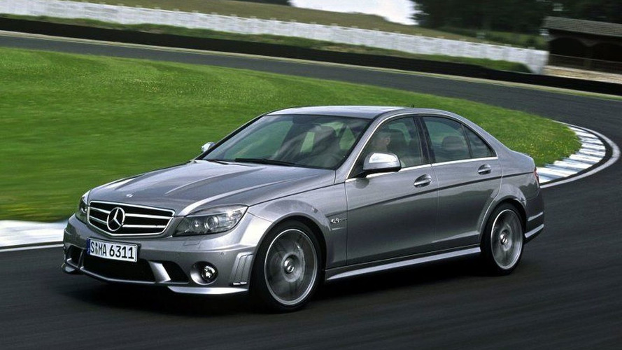Mercedes AMG Diesel Model Dubbed Super Hammer to Launch Within Three Years