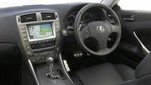 Lexus IS 250 X Limited Edition (AU)