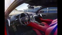 Nuova Honda NSX 2015