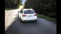 Audi AS4 e AS4 Avant