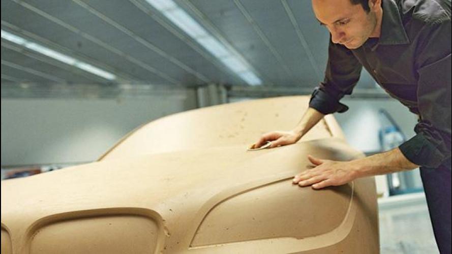 Karim Habib è il nuovo responsabile design BMW
