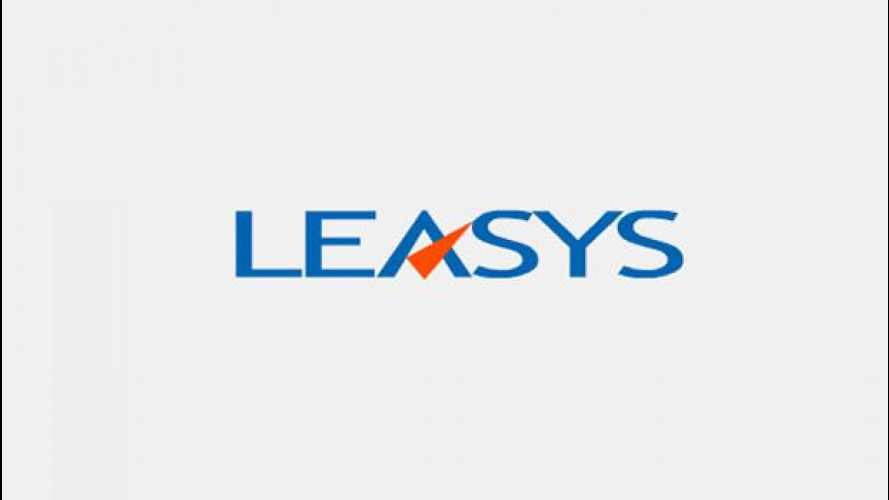 Leasys SpA all'Automotive Dealer Day 2012