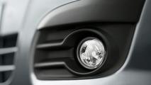 Citroen C2 Facelift