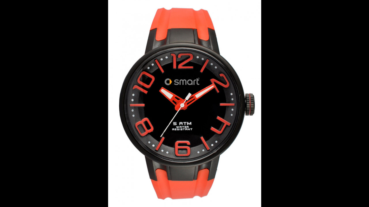 Nuova linea di orologi smart