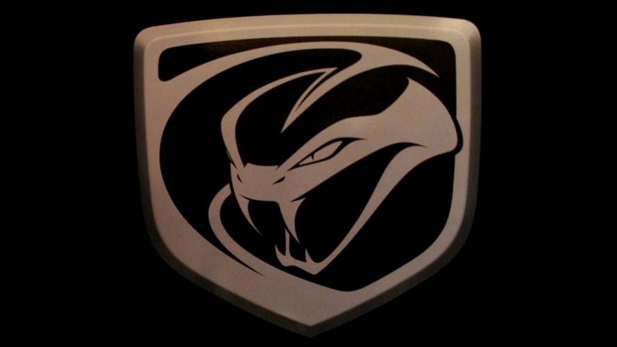 Stryker, nuovo logo per la nuova Viper
