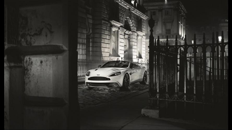 Aston Martin Vanquish Carbon Edition ruggisce su YouTube [VIDEO]