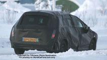 SPY PHOTOS: More Peugeot 308