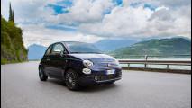 Fiat 500 Riva, il piccolo yacht