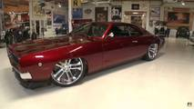 1968 Dodge Charger RTR