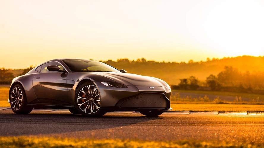 Aston Martin peut-il survivre seul?