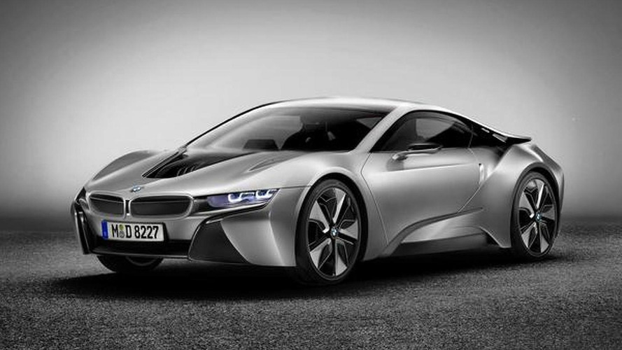 600 hp BMW M8 arriving in 2016 - report