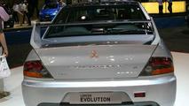 Mitsubishi Evo IX FQ-360