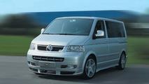 Abt Sporting Van