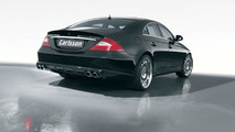 Carlsson CM 50K Based on the CLS 500