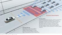 Volvo New Generation Collision Warning System