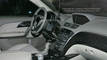 Spy Photos: Acura MDX