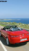 Alfa Romeo Spider: In Depth