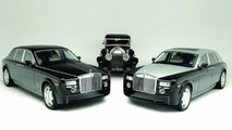 80th Anniversary Limited Edition Phantom