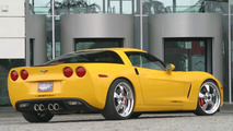 Corvette C6 by Geigercars.de