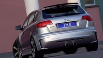 JMS Audi A3 Racelook