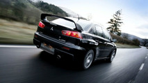 Diesels planned for next generation Mitsubishi EVO and Subaru STI